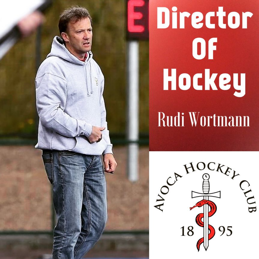 Director of Hockey