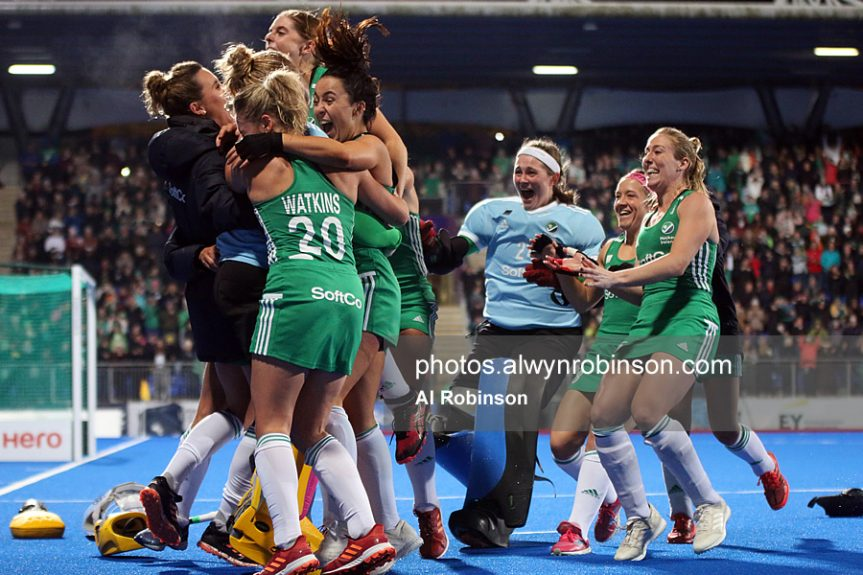 Hockey Ireland