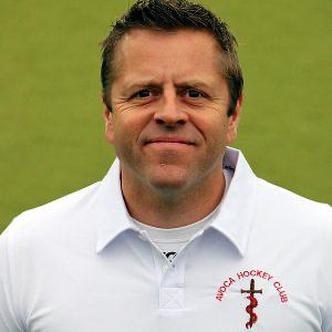 Men's 1s Head Coach
